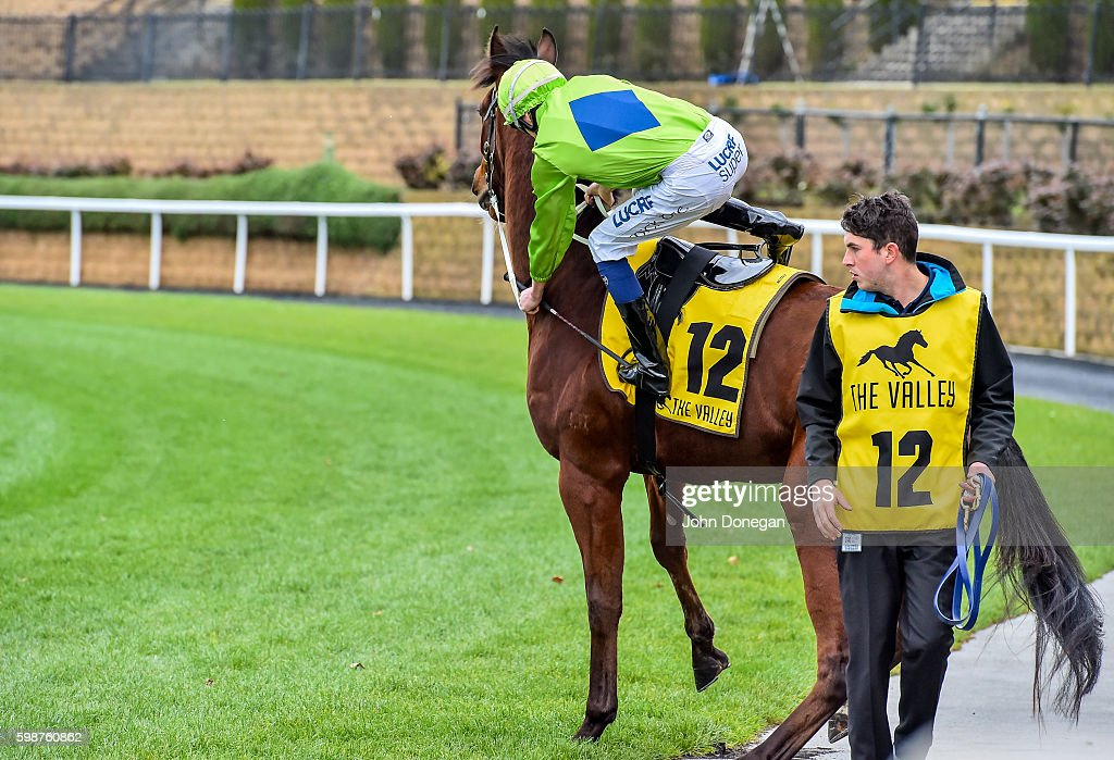 Quest Moonee Valley Handicap : News Photo