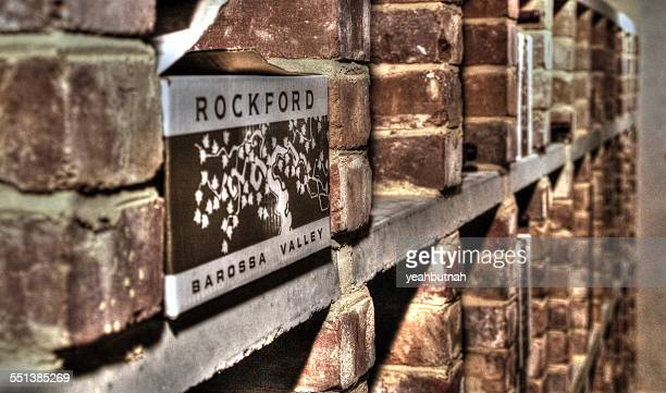 Rockford Wine Cellar