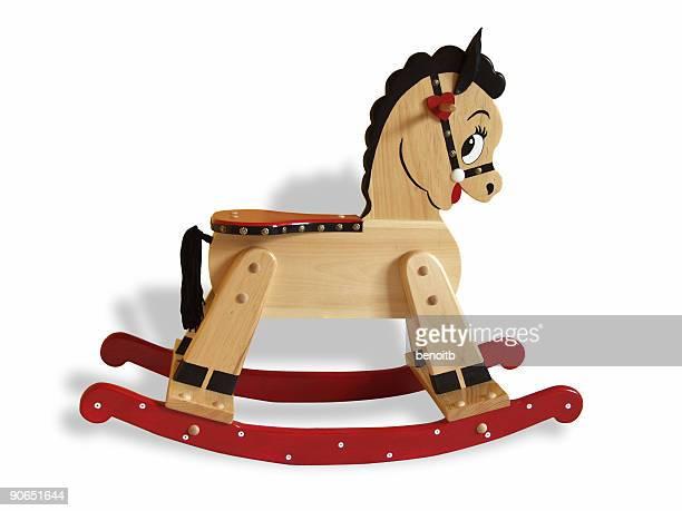 "Rockin ""cheval"