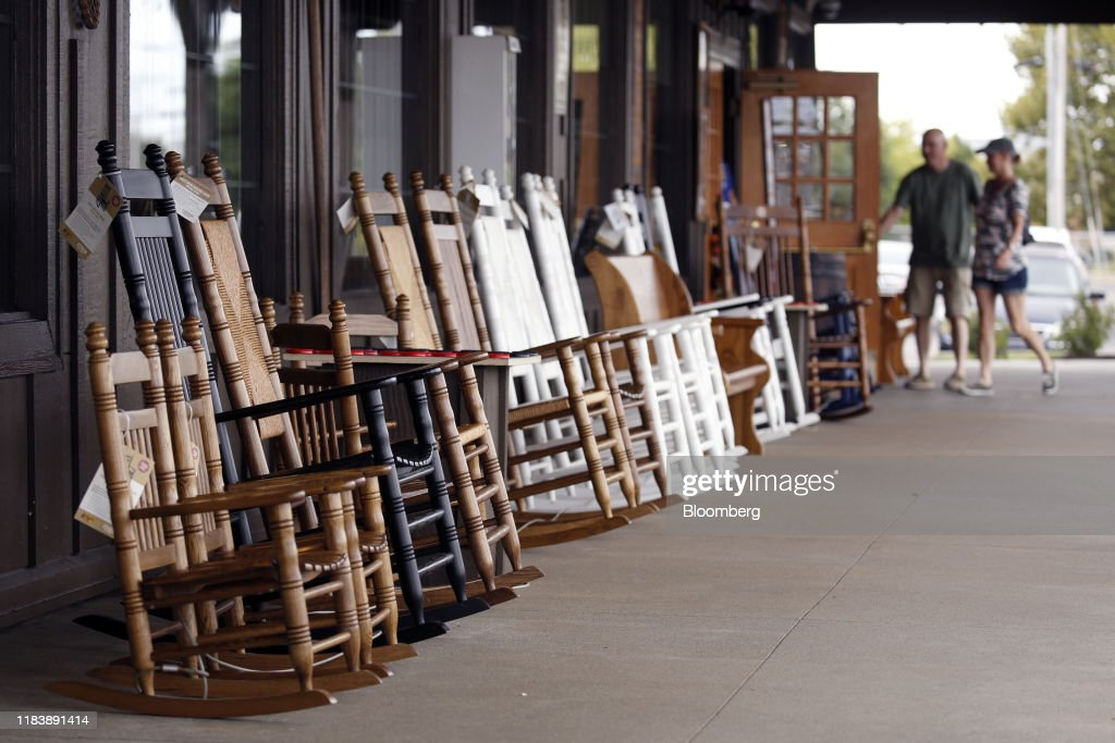 Rocking Chairs Are Displayed For Sale On The Front Porch Of A Cracker News Photo Getty Images Kristi, do you have a cracker barrel by you or anywhere close? https www gettyimages co uk detail news photo rocking chairs are displayed for sale on the front porch of news photo 1183891414