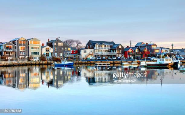 rockport, massachusetts - massachusetts stock pictures, royalty-free photos & images