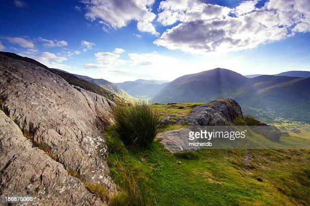 Rocks in Ireland