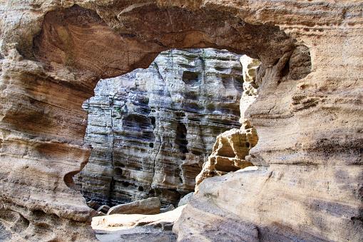 Rocks in Jeju Island - gettyimageskorea