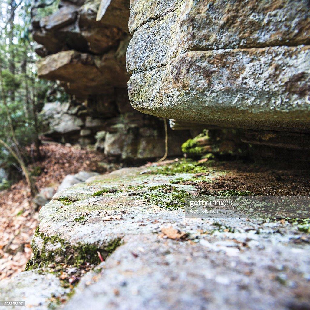 Rocks : Stock Photo
