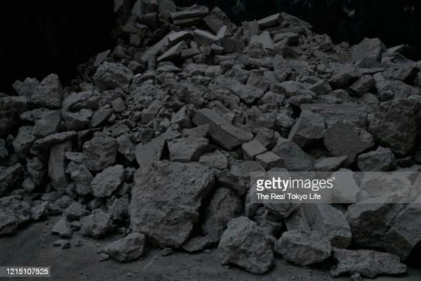 rocks_1460800.jpg - terrorism stock pictures, royalty-free photos & images