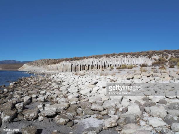 Rocky Beach, Crowley Lake, California