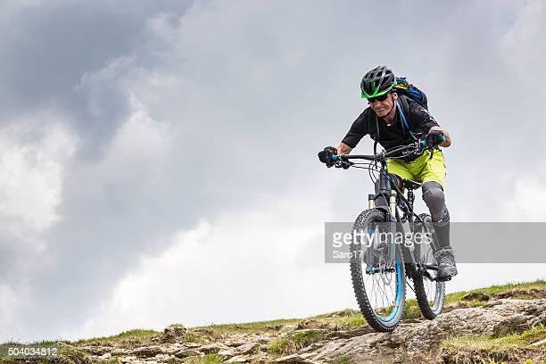 Rocky Carinthian Mountainbiking, Österreich