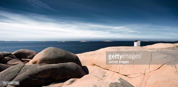 rocky coast - arquipélago - fotografias e filmes do acervo