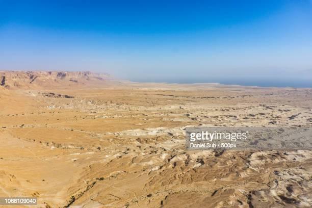 rocky desert, garden of gethsemane, galillee, israel - bethlehem stock pictures, royalty-free photos & images