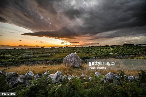 Rocky Fields of Galway