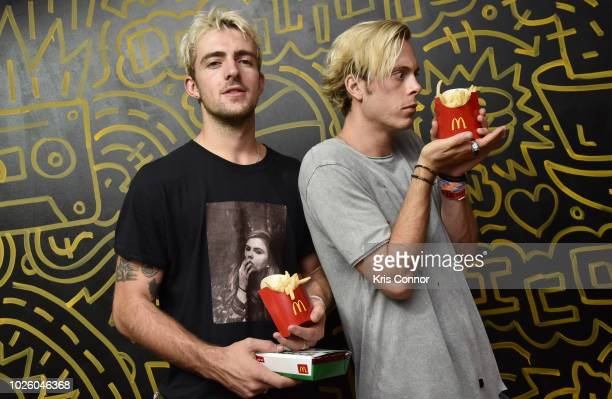 riker lynch pictures and photos getty images