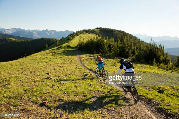 Rocky Mountain Bike Adventure