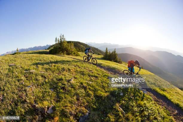 Rocky Mountain Bike Adventure