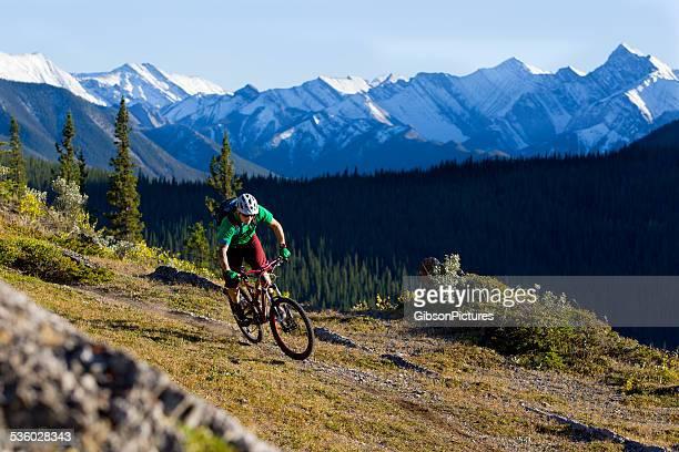 Rocky Mountain Bike Rider