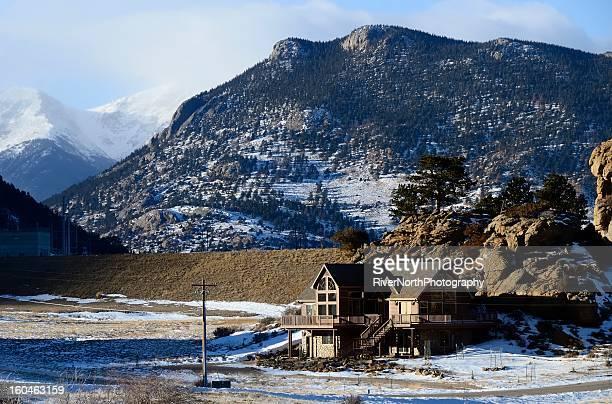 Rocky Mountain Living, Estes Park
