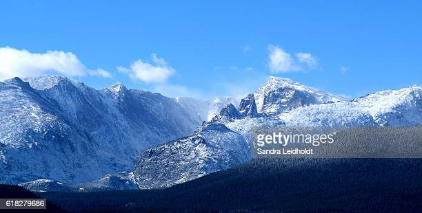 rocky mountain national park - colorado - rocky mountains stock pictures, royalty-free photos & images