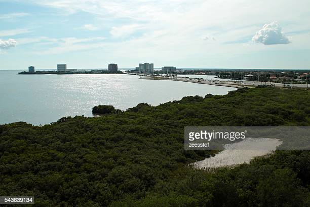 Rocky Point, Tampa Bay