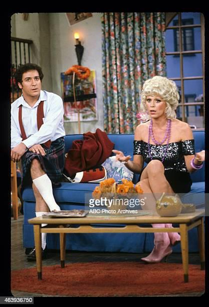 """Rocky Ragu"""" - Airdate: January 26, 1982. EDDIE MEKKA;LESLIE EASTERBROOK"""