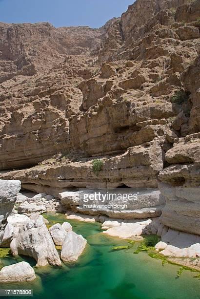 Rocky Wadi