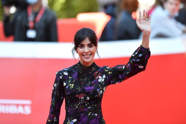 """ITA: """"Donne Di Calabria"""" Red Carpet - 16th Rome Film Fest 2021"""