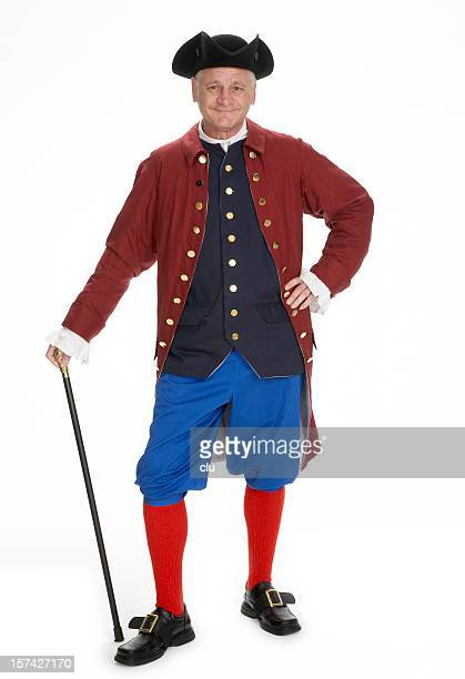 rococo business man - 18th century style stock pictures, royalty-free photos & images