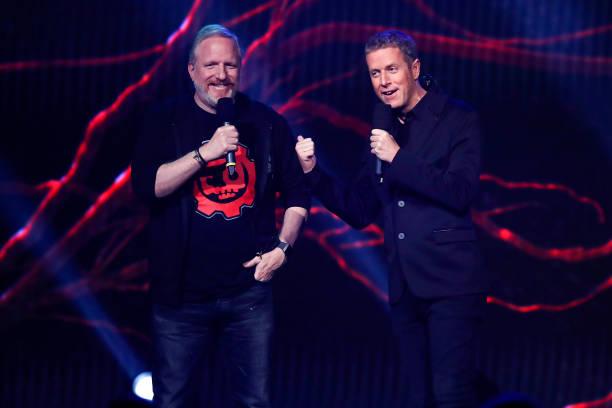DEU: Gamescom 2019 Opening Night