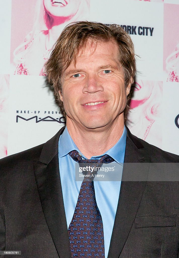 Rod Gilfry attends 'Anna Nicole The Opera' Opening Night at Skylight One Hanson on September 17, 2013 in New York City.