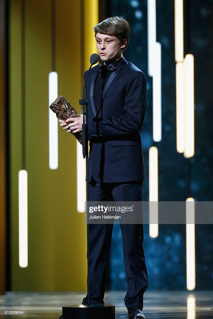 Ceremony - Cesar Film Awards 2016 At Theatre du Chatelet