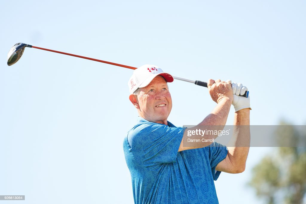 2018 Cologuard Classic - Round Two : News Photo