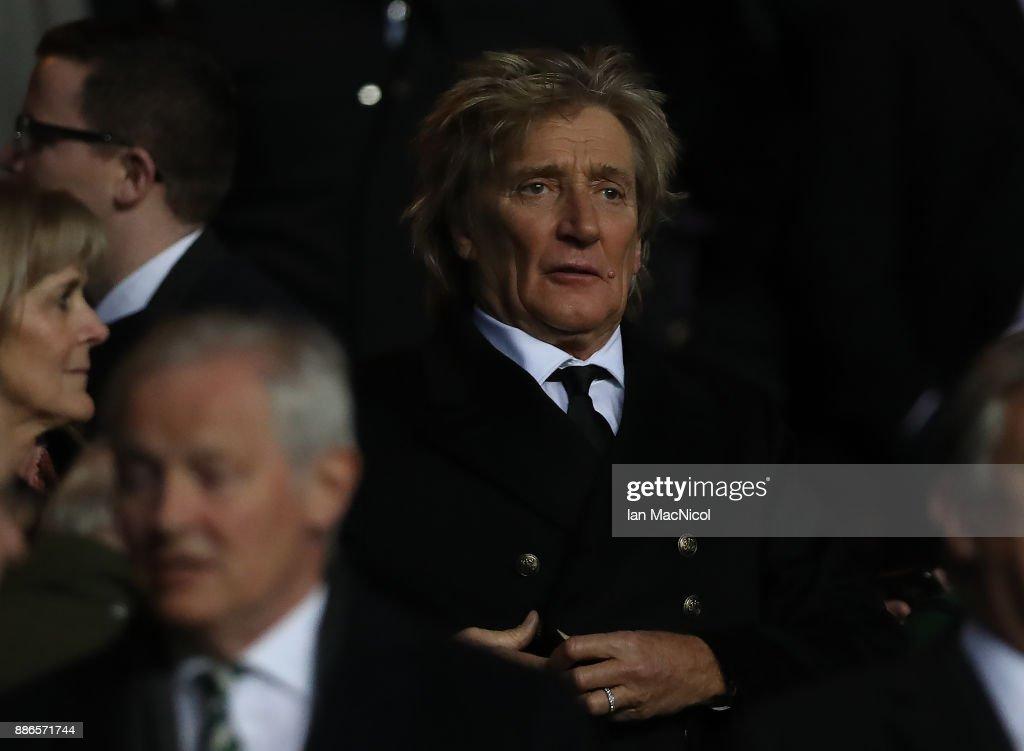 Celtic FC v RSC Anderlecht - UEFA Champions League : News Photo