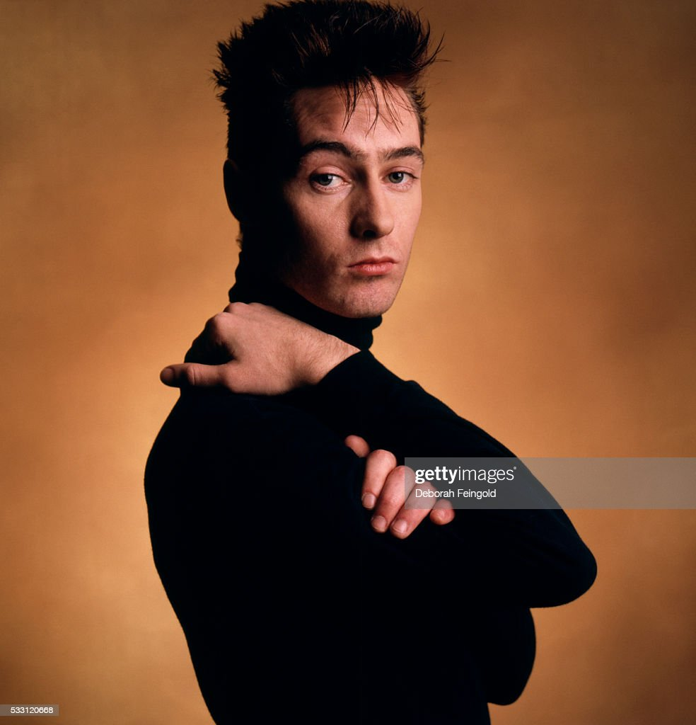 Roddy Frame of Aztec Camera Pictures | Getty Images
