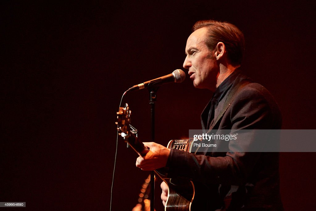 Roddy Frame Performs At the Barbican Centre In London Photos and ...