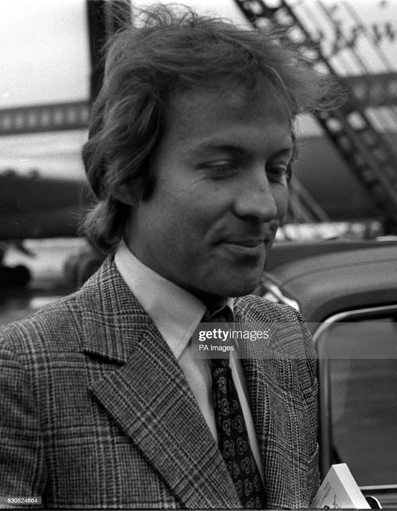 71 Roddy Llewellyn Photos And Premium High Res Pictures Getty Images