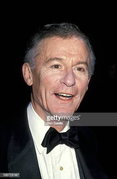 Roddy McDowall during 1994 Cinematographers Awards at Hilton Hotel in Beverly Hills California United States