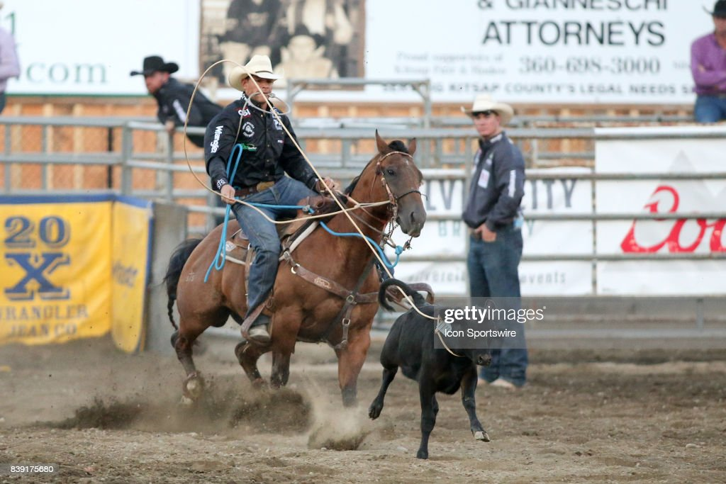 RODEO: AUG 24 PRCA Pro Rodeo Pictures | Getty Images