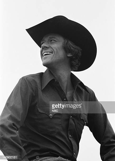 WOMAN 'Rodeo' Episode 5 Aired 10/15/77 Pictured Andrew Prine as Dr Billy Cole Photo by NBCU Photo Bank