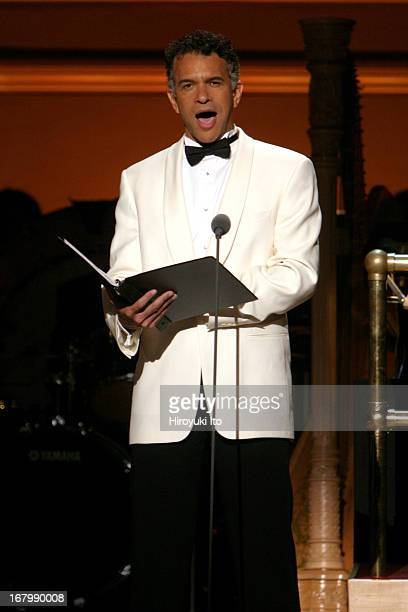 Rodgers Hammerstein's South Pacific at Carnegie Hall on Thursday night June 9th 2005This imageBrian Stokes Mitchell