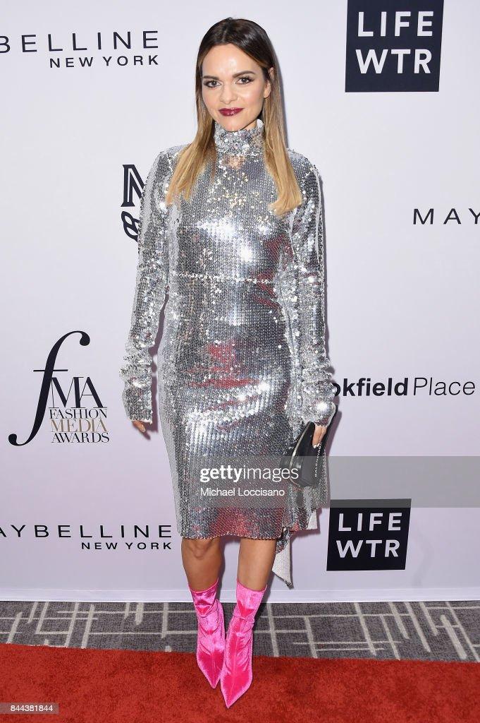 Daily Front Row's Fashion Media Awards - Arrivals