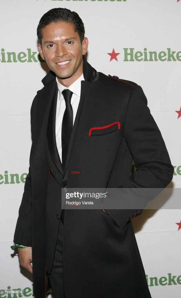 Rodner Figueroa during The 7th Annual Latin GRAMMY Awards - Official After Party at Sheraton Hotel in New York City, New York, United States.