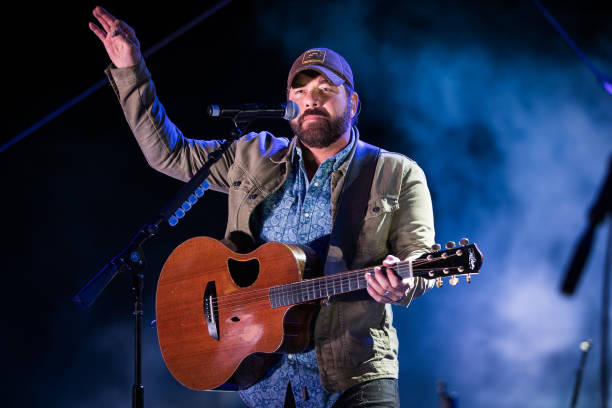 CA: Concerts In Your Car's Rodney Atkins' Drive-In Concert