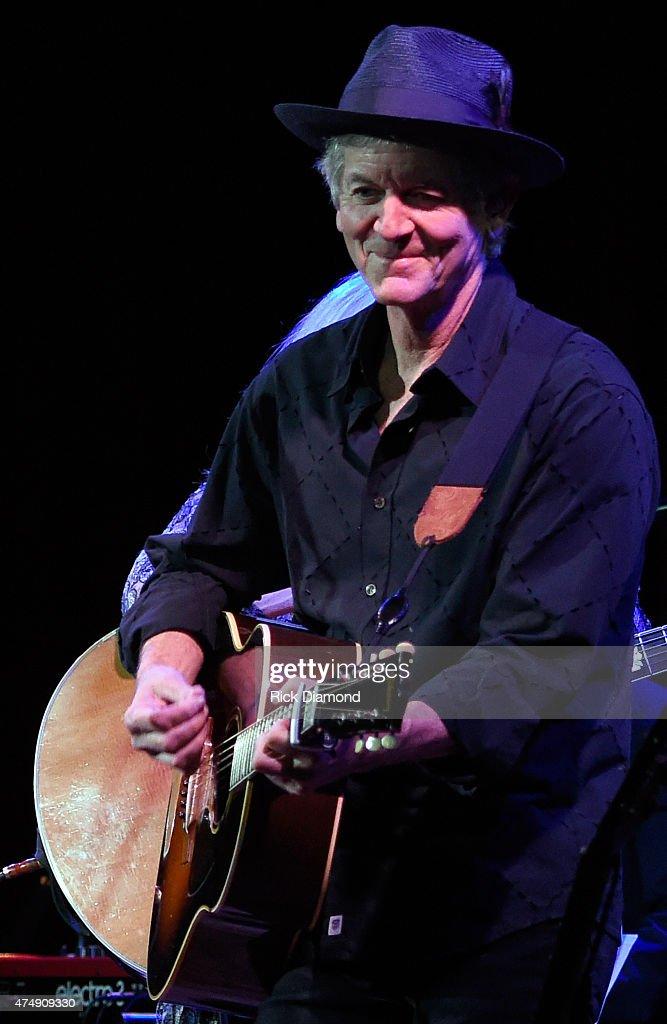 Emmylou Harris & Rodney Crowell In Concert - Nashville, Tennessee