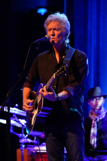 TN: An Evening with Rodney Crowell