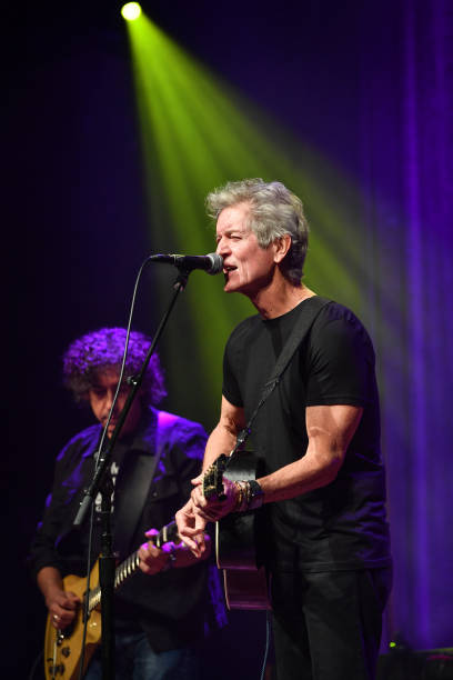 TN: Rodney Crowell In Concert - Franklin, TN