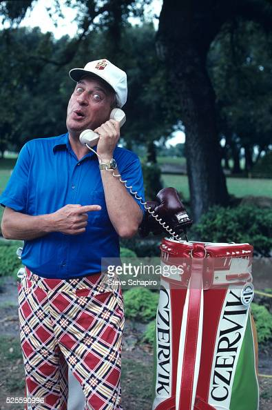 Rodney Dangerfield in Caddyshack Pictures | Getty Images