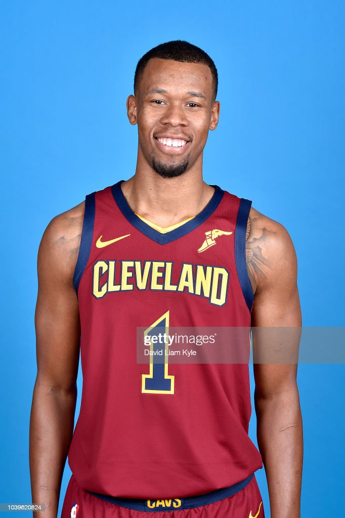2018-19 Cleveland Cavaliers Media Day : News Photo