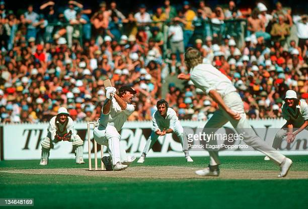 Rodney Marsh Australia v England Centenary Test Melbourne Mar 197677