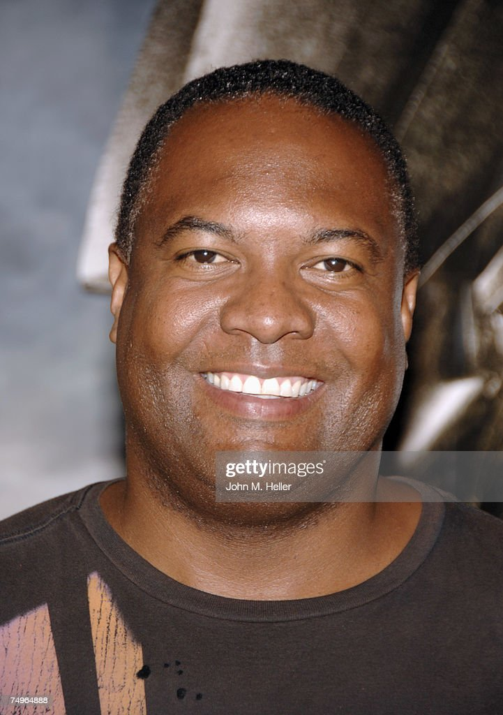 Rodney Peete attends the 'Transformers' release party at Area on June 29, 2007 in Los Angeles, California.