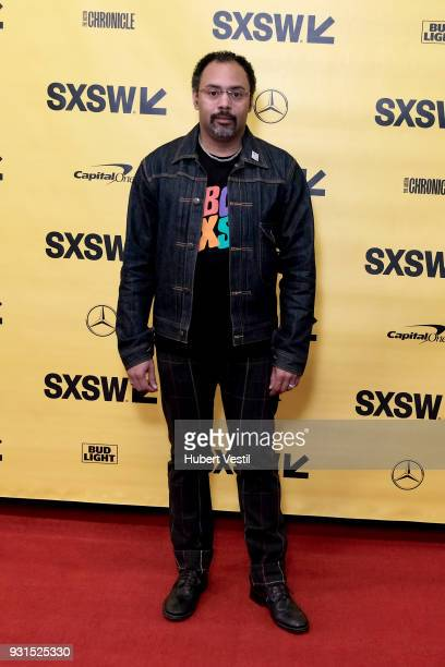 Rodney Sampson attends Music Tech A Gateway to Awaken America's Youth with Young Guru during SXSW at Austin Convention Center on March 13 2018 in...