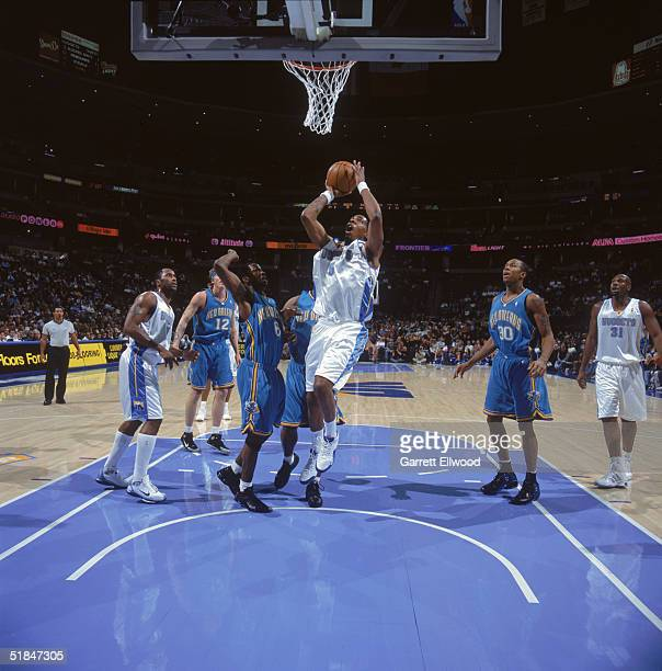 Denver Nuggets Stock Photos And Pictures: Denver Nuggets Rodney Stock Photos And Pictures