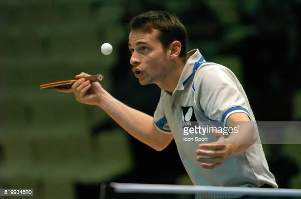 Rodolphe DESPRES - - Levallois / Istres - Tennis de Table - Pro A,